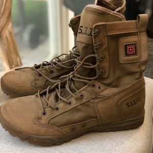 5.11 Tactical Shoes   Skyweight
